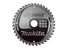Makita macforce Lame de scie 190x30x40t b08486 libre 1ère classe livraison
