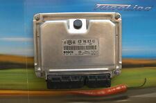 Motor Steuergerät für Golf IV u. Bora sowie Leon u. Toledo ARL  038 906 019 KG