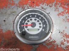 04 SKIDOO SKI DOO MXZ X 440 RACE TACHOMETER TACH INFO GAUGE (600/800)?