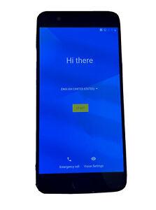 OnePlus 5 - 64GB - Midnight Black (Unlocked) Smartphone