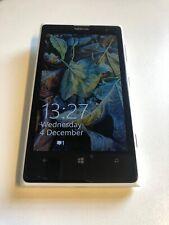 Nokia Lumia 1020 - 32GB-Negro (Liberado) Smartphone-Blanco