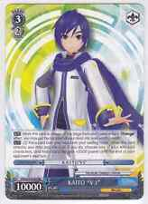 Weiss Schwarz TCG Project Diva F 2nd KAITO V3 PDS29-E089 RR