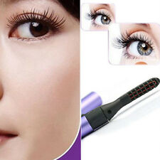 heated eyelash curler results. beauty electric eyelash curler 5s-10s heating roll curling professional heated results