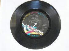 THE ANGELS - We Gotta Get Out Of This Place / I Just Wanna Be With You - OZ 45