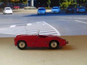 Corgi 300 Austin Healey in red