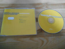 CD Indie Artful Dodger - Twentyfourseven (1 Song) Promo LONDON sc
