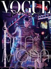 Vogue March Urban, Lifestyle & Fashion Magazines