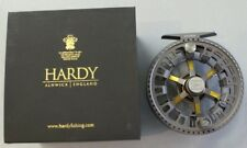 HARDY ultralite CA DD 5000 Fly Reel #4/5/6