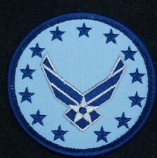 US  AIR FORCE   LOGO III  Patch