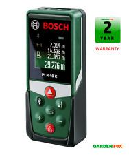 SALE - Bosch PLR40C Laser Measurer 0603672300 3165140814409 D