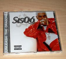CD Album - Sisqo - Unleash the Dragon : Thong Song + Incomplete + ...