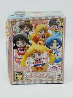 Sailor Moon: Petit Chara Land Ice Cream Party Trading Figure