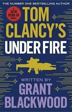 Tom Clancy's Under Fire,Grant Blackwood