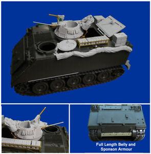 Callsign 1/35 Australian M113 T-50 Late Conversion 1970