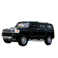 1:32 Scale Diecast Alloy Car Model SUV Toy Sound&Light Vehicle Children Gift