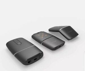 Lenovo Yoga Mouse (Black) Cordless Bluetooth with presentation mode.