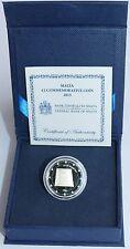 2 Euro commémorative de Malte 2015 Belle Epreuve (BE) -  République de Malte
