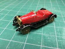 Vintage Tootsie Toy, 1919 Stutz Bearcat Car, Classic Series