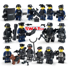 Army Special Forces Military Minifigures Set 16 Solders Lot - USA SELLER