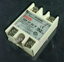 solid state relay SSR-90DA-H 90A SSR 90DA H DC TO AC relay solid state