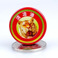 baume du tigre tête pommade huile tête massage Douleur soulagement muscle crèmes