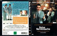 (DVD) Reine Nervensache - Robert De Niro, Billy Crystal, Lisa Kudrow