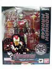 Iron Man Original (Unopened) PVC Action Figures