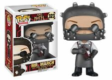 Funko American Horror Story Hotel MR. MARCH Pop! Vinyl Figure #323 (VAULTED)
