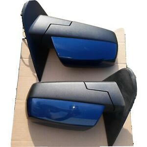 2014-2018 Chevrolet 1500 Heated Side Mirrors