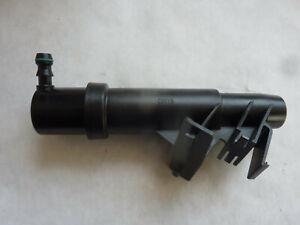 Winkelverbinder Winkel Scheibenwaschanlage Waschwasser für FORD FOCUS 1 I C-MAX