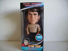 Funko Star Trek Wacky Wobbler Bobblehead Scotty Chase Piece