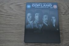 COP LAND (Blu-ray Steelbook)Zavvi Exclusive