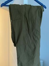 Craghoppers Kiwi Mens Trousers - Brown - 36 waist 29 leg (36S) - Nearly New