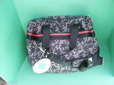 Pottery Barn Teen Kids Music Ipod Digital Speaker Messenger school backpack Bag