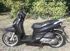 Motorroller PEUGEOT TWEET 125ccm