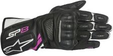 Alpinestars Handschuh Moto Frau Stella SP 8 V2 Fuchsie s