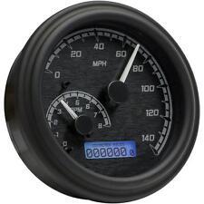 Dakota Digital MVX-8K Analog/Digital Plug-In Fuel Gauge MVX-2004-KG-C 21-1531
