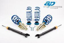 Fiat Punto EVO Abarth-AP Coilover Kit-suspensiones Ajustable