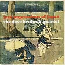 Jazz Impressions Of Japan (Original Columbia Jazz) - Brubeck Dave CD COLUMBIA