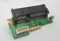 IBM Lenovo Thinkpad X60 SATA Hard Drive Connector Board 41W1475