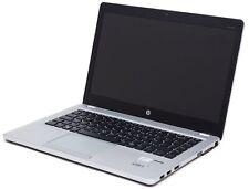 """Hewlett Packard Folio 9480m 14,1"""" Ultrabook i5-4310U 16 GB 512 SSD Windows 10"""