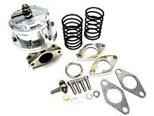 OBX Silver Intimidator External 2-Bolt Flange 38mm Wastegate