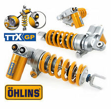 New OHLINS TTX GP Rear Shock Absorber Damper Yamaha YZF R6 YZF600 2006-16