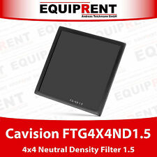 Cavision 4x4 Neutral Density / ND 1.5 Filter (FTG4X4ND1.5) EQA04