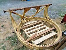 6d 1968 Caterpillar 14e Grader Blade Circle Assembly 6d1968