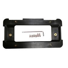 Rear License Plate Holder Bracket Mount Frame For Mini R50 R53 R56 F56 2000-2018