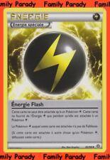 Energie Flash 83/98 XY Origines Antiques XY7 Carte Pokemon neuve FR