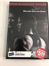 Million Dollar Baby (Dvd) Dvd