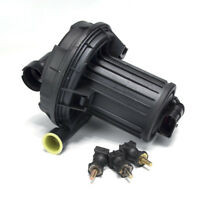 Smog Secondary Auxiliary Air Pump For VW Beetle Golf Jetta Passat 1.8T 2.0 2.8