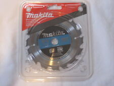 Makita A-94904 5-3/8 Inch 136mm Carbide Tipped Saw Blade 16T General Purpose